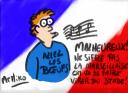 Siffler la Marseillaise