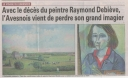 article pierre henry
